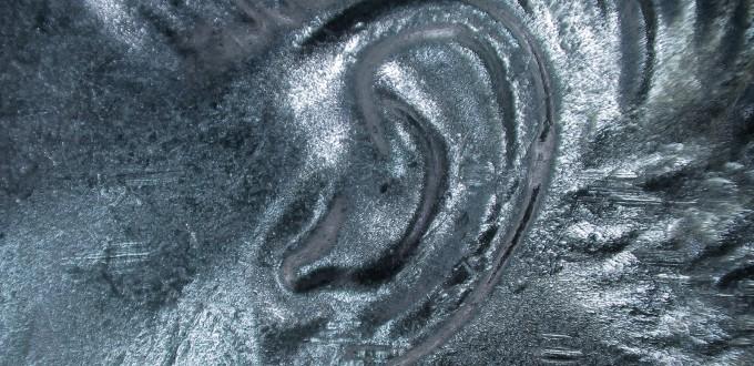 Hľadanie nových uší
