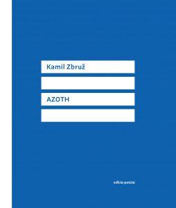 Kamil Zbruž, Azoth
