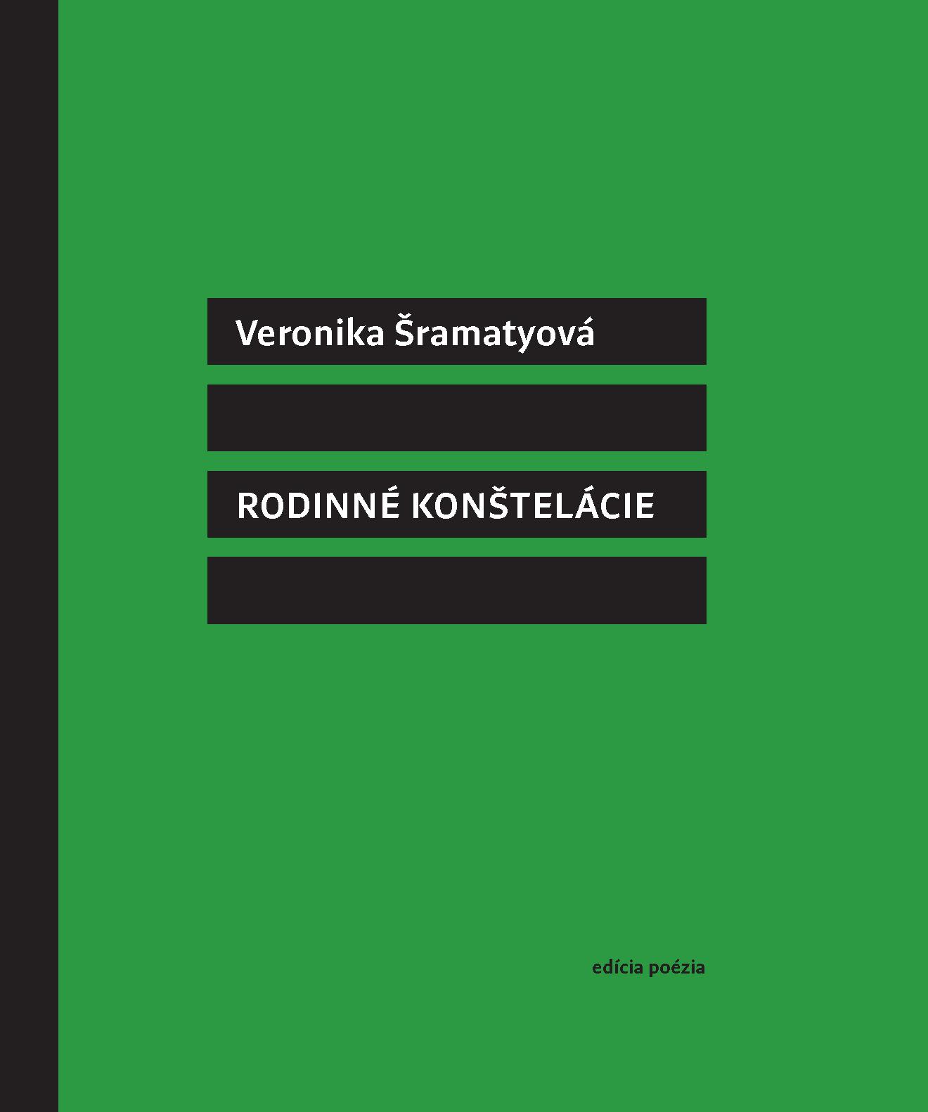 Veronika Šramatyová – RODINNÉ KONŠTELÁCIE